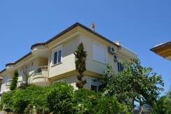 For sale a 5-room villa in a luxurious residential complex — Mahmutlar
