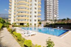 Apartment 2+1 in Alanya, Mahmutlar