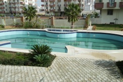 For sale a 2-room apartment in a new luxurious residential complex – Antalya