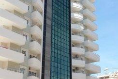 ЖК находится в центре курортного городка Махмутлар.