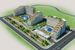 Kurkoy Project, Istanbul