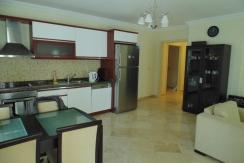 5 yıldızlı otel altyapılı Pamfilia Residence konut kompleksi — Mahmutlar