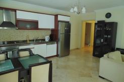Pamfilia Residence Complex – Mahmutlar