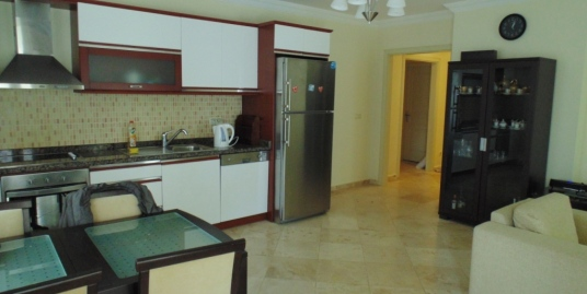 Жилой комплекс Pamfilia Residence с инфраструктурой 5***** отеля.
