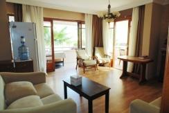 Жилой комплекс находится в одном из самых живописных районов Алании .