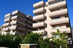 Апартаменты в жилом комплексе Алком.