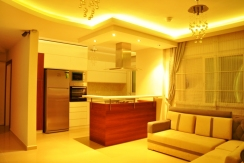 MSG Residence Complex — Alanya