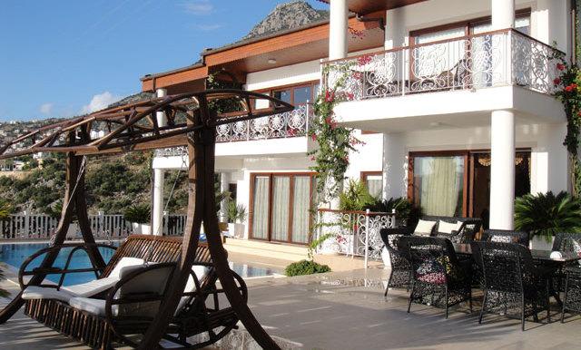 Villa Kalkan (12)