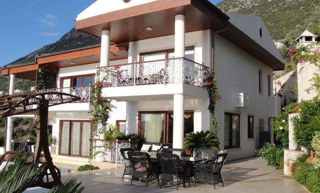 Villa Kalkan (13)