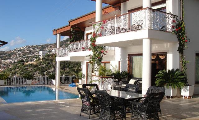Villa Kalkan (14)