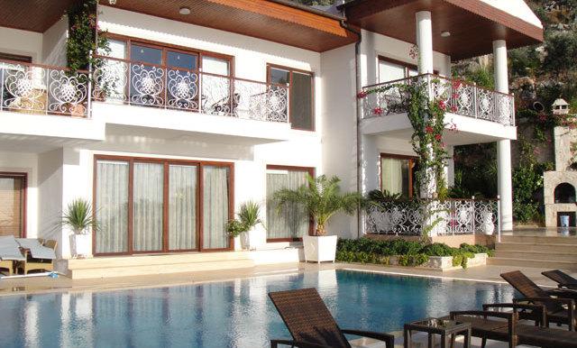 Villa Kalkan (15)