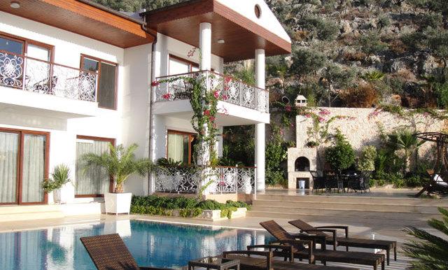 Villa Kalkan (22)