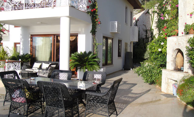 Villa Kalkan (25)
