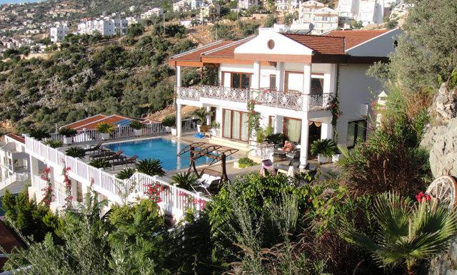 Villa Kalkan (28)