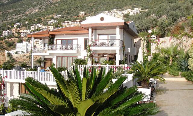 Villa Kalkan (3)