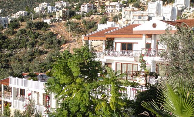 Villa Kalkan (30)