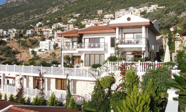 Villa Kalkan (6)