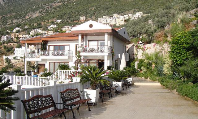 Villa Kalkan (7)