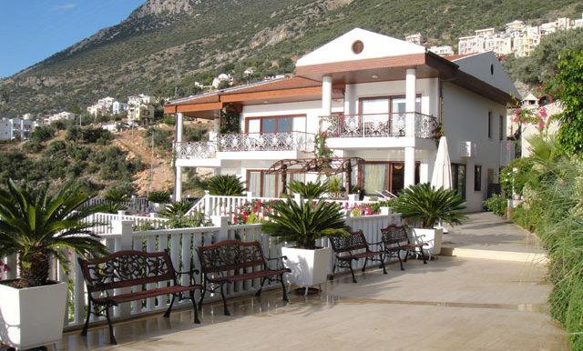 Villa Kalkan (9)