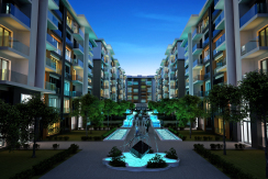 Garden Hill Project, Istanbul
