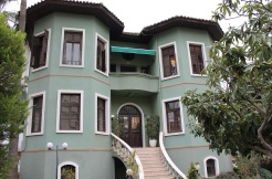 Top offer: for rent a villa in the centre of Alanya