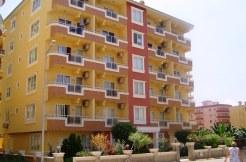 Апартаменты 2+1 Алания/ Махумтлар.