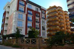 Недорогая студия в 200м от моря за 28.000 евро. ЖК класса евро, тип отеля.