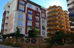 Недорогая студия в 200м от моря за 32.000 евро. ЖК класса евро, тип отеля.