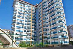 Новая недорогая квартира в Турции недалеко от моря, центр Махмутлара/Алания
