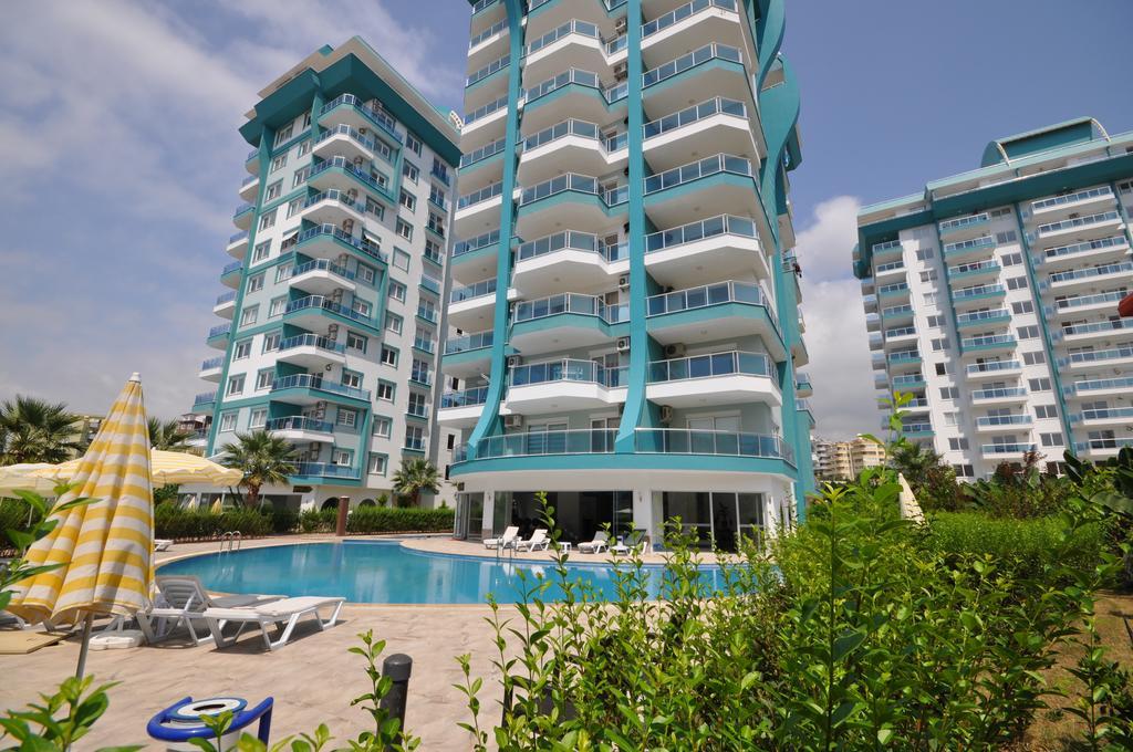 2+1 квартира в клубном жилом комплексе, срочная продажа!
