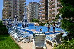 3+1 апартаменты в ЖК Toros Residence 5, площадью 140кв.м.