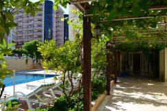2+1 квартира в 100 метрах от морского пляжа всего за 32.000 евро