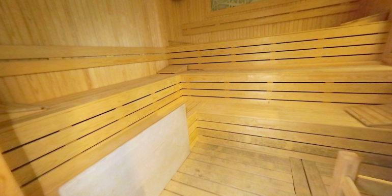 st sauna