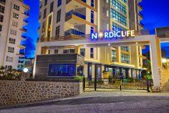 2+1 апартаменты в ЖК Nordic Life, стоимостью 74 000 евро