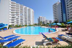 2+1 апартаменты в ЖК My Marine, стоимостью 63 000 евро