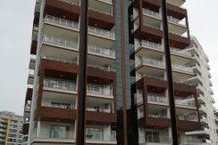 1+1 апартаменты в ЖК Meryem, стоимостью 42 000 евро