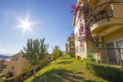 1+1 апартаменты в ЖК Gold City, стоимостью 35 500 евро