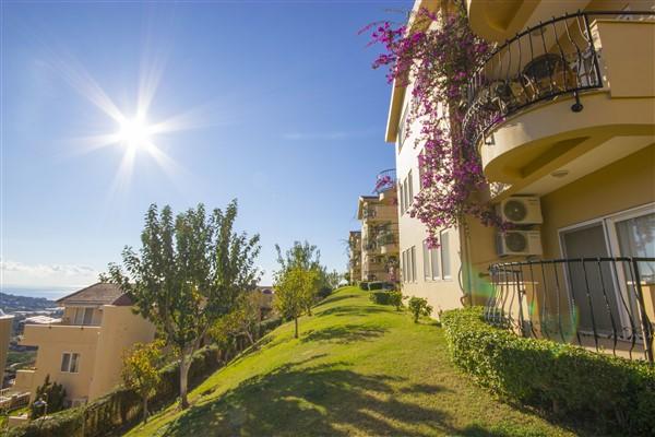 1+1 апартаменты в ЖК Gold City, стоимостью 37 000 евро