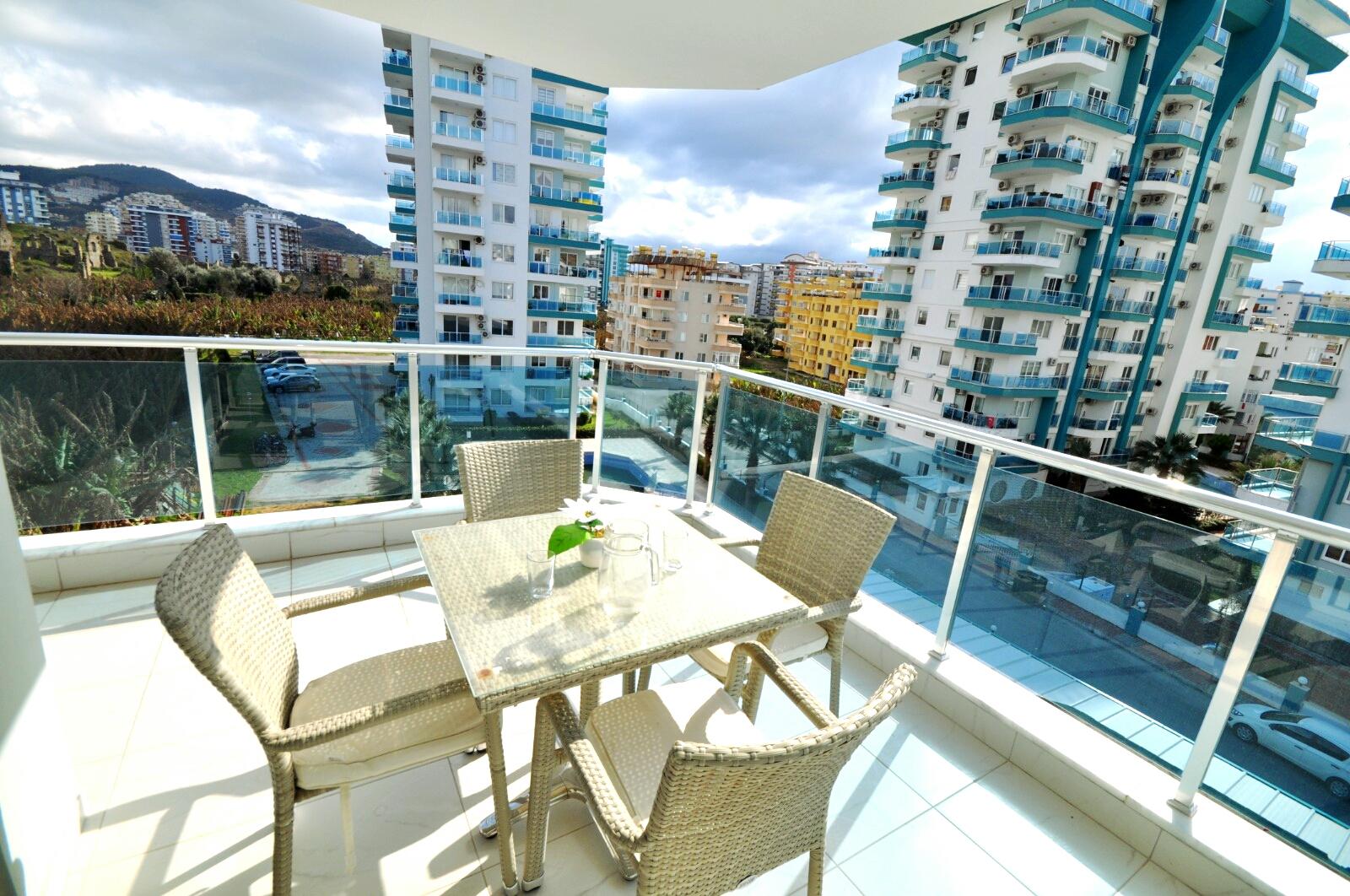 апартаменты 2+1 в ЖК Angels Homes, стоимостью 52500 евро