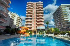 2+1 апартаменты в ЖК CEBECI стоимостью 53 000 евро