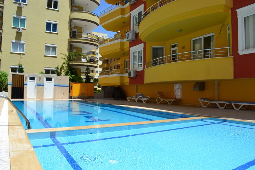 2+1 апартаменты в ЖК Tezar, стоимостью 48 000 евро