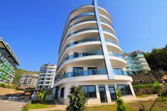 1+1 апартаменты в ЖК Platinum Aqua, стоимостью 42 000 евро