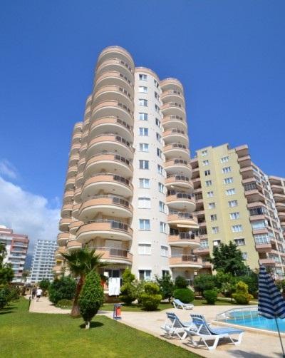 2+1 апартаменты в ЖК Sonbay,стоимостью 52 500евро