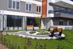 апартаменты 4+1 в ЖК Guzel Park, стоимостью 80 000 евро