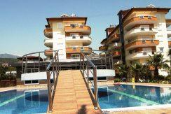 апартаменты 2+1 в ЖК Golden Stone от 37 500 евро