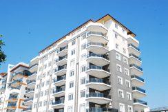 2+1 апартаменты на улице Барбарос, стоимостью 51 000 евро