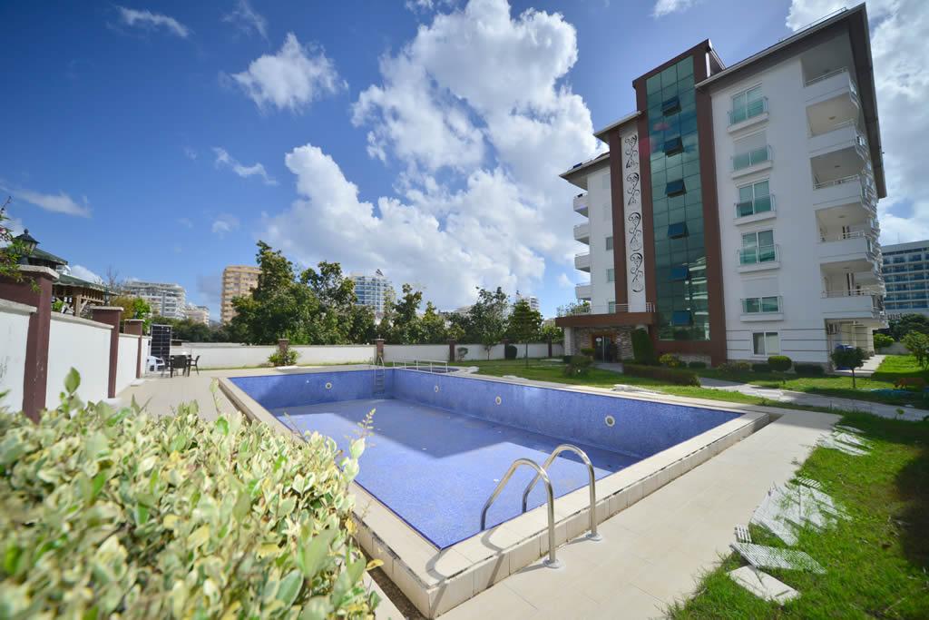 апартаменты 2+1 в Kestel Suite , стоимостью 77 000 евро