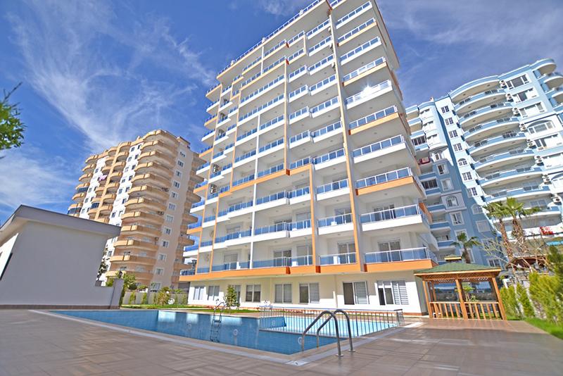 студия в ЖК ABR5 Residence, стоимостью 30 000 евро