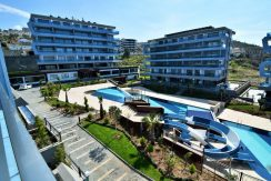 апартаменты 2+1 в ЖК Eco Marine, стоимостью 104.500 евро