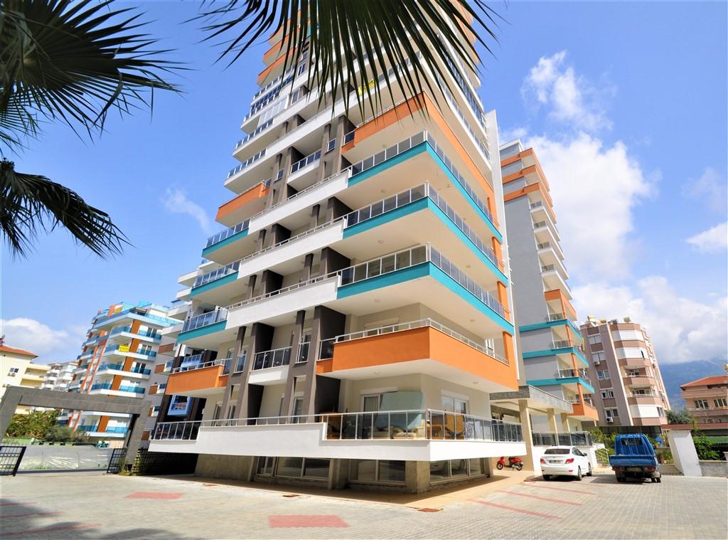 апартаменты 1+1 в ЖК Tezel, стоимостью 46000 евро
